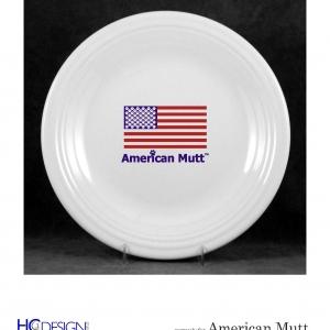 American Mutt™ Fiesta Tableware