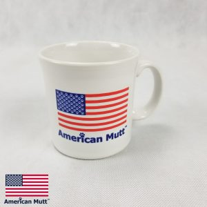 american mutt mug