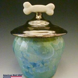 American Mutt Urn