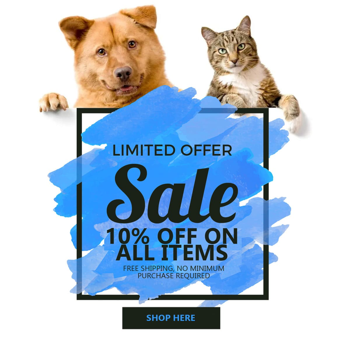 Limited Season Sale at American Mutt USA