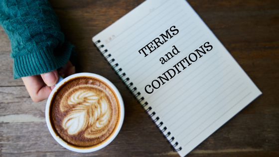TERMS and CONDITIONS | American Mutt
