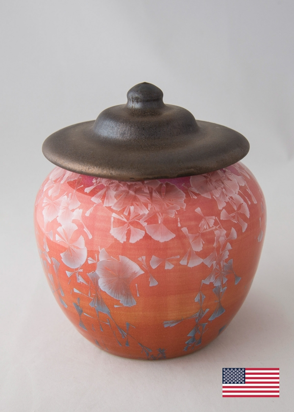 Good quality urn for sale at American Mutt USA