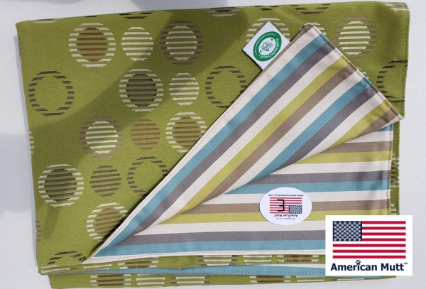 American Mutt Reversible Waterproof Covers - Batch 4