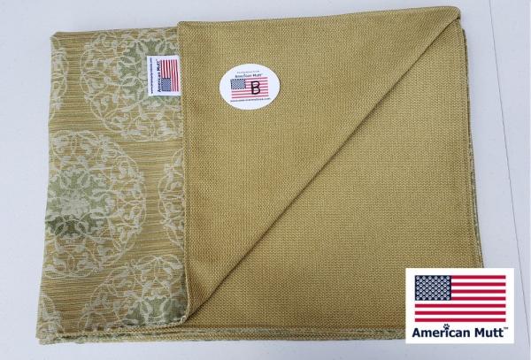 American Mutt Reversible Waterproof Covers - Batch 4