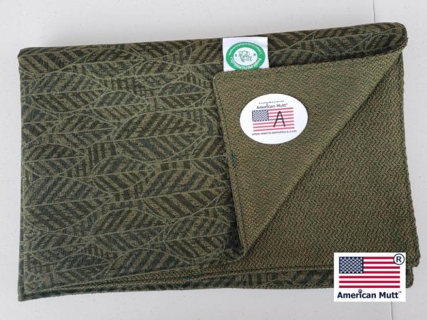 American Mutt Reversible Waterproof Covers