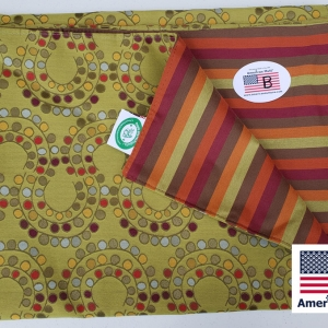 American Mutt Reversible Waterproof Covers